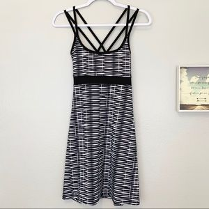 Lola Versatile Black & White Dress